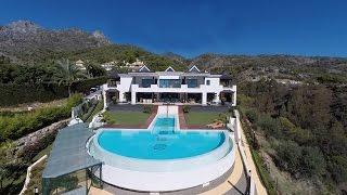 Marbella Luxury Villa for Sale