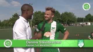 3Ecken1Elfer- TuS Marienborn - TSG Hechtsheim
