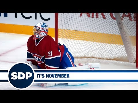 It's November | The Steve Dangle Podcast