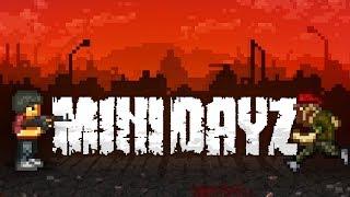 Mini DAYZ - Survival Game - Скачать на андроид - Обзор