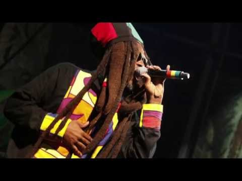 Chant A Psalm - Steel Pulse - HQ Sound [1080p]