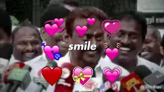 VIJAYAKANTH MEME|| You So F** precious when u smile