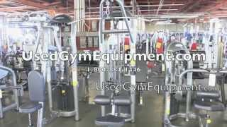 Video Used Refurbished Matrix Lat Pulldown Gym Equipment download MP3, 3GP, MP4, WEBM, AVI, FLV Oktober 2018