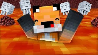 Giving Jack A Pet Ghast - Minecraft Harmony Hollow S3 EP 36