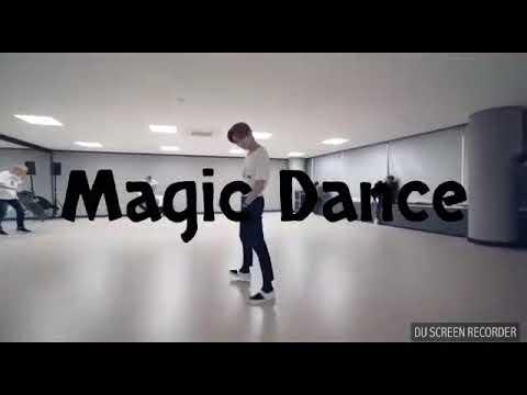 [MAGIC DANCE] NCT U - BOSS x PSY - New Face