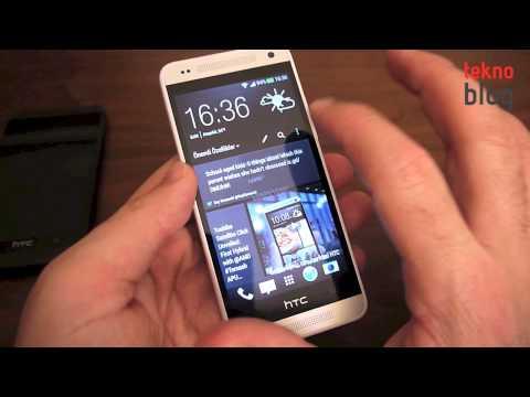 HTC One mini İncelemesi