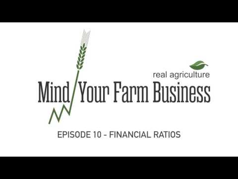 MYFB — Ep. 10: Farm Financial Ratios to Focus On