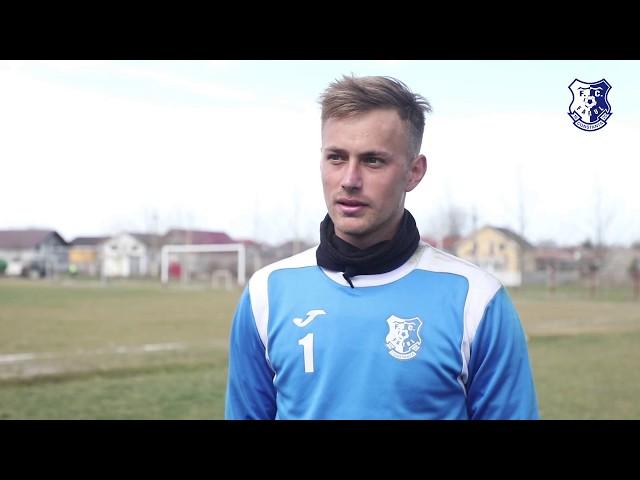 🎙 Interviu Vlad Mutiu ⚪️🔵