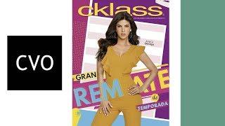 6e177450 CKLASS: Catálogo GRAN REMATE de Temporada Marzo 2019 en Vestidos, Zapatos,  Accesorios,
