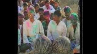 Fagun Mast Mahina - Shiv Kumar Tiwari - Chattisgarhi Holi Song - Chhattisgarhi Faag Geet