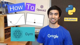Getting Started With OpenAI Gym