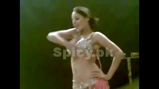 Pakistan's Top Model Sheen Dancing in a Private Hot Party Second Video in PakiStan