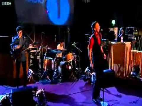 Brandon Flowers-Magdalena BBC Radio 1 Live In Session