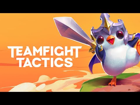Teamfight Tactics: League of Legends Strategy Game
