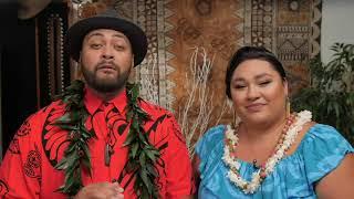 Day 1 - Hawai'i Kuauli Pacific & Asia Cultural Festival