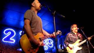 mike mcclure band - yesterday road