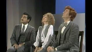 SCTV - Canadian Gaffes & Practical Amusements