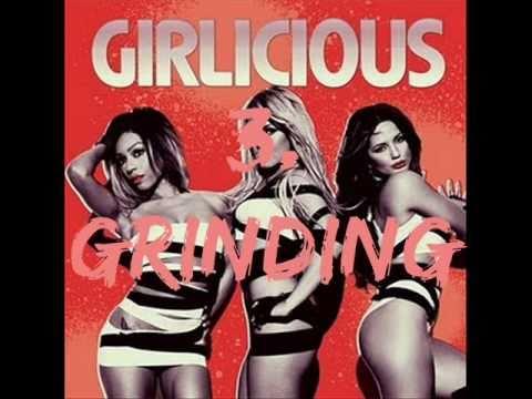 Клип Girlicious - Grinding
