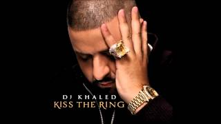 DJ Khaled - B*tches and Bottles CLEAN [Download, HQ]