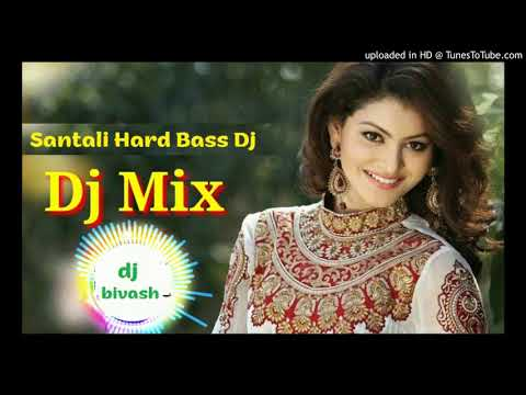 New Santali Song Dj 2019 | Asel Usul Kuri Aam Full Hard Bass Mixx Dj Bivash
