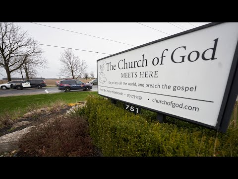 Judge orders Ont. church to close for ignoring COVID-19 restrictions