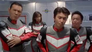 """Video Ultraman Dyna  Episode 7 """"Teman Dari Dalam Sangkar"""" Bahasa indonesia download MP3, 3GP, MP4, WEBM, AVI, FLV November 2018"""