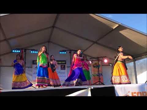 Jhanak Performance  3  Friendship Fair 2017 Sydney