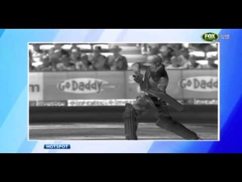 Second Ashes Test, Match Highlights