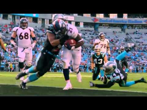94449551fc0 Greatest Uniform in NFL History (Carolina Panthers black alternates) -  YouTube