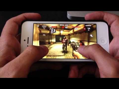 iphone 5 review espa ol an lisis caracteristicas youtube. Black Bedroom Furniture Sets. Home Design Ideas