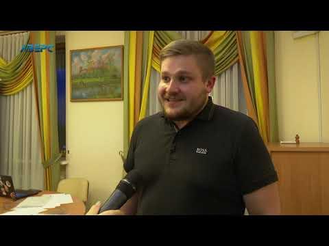 ТРК Аверс: Волинська обласна ТВК затвердила кандидатів в депутати облради від 3 партій