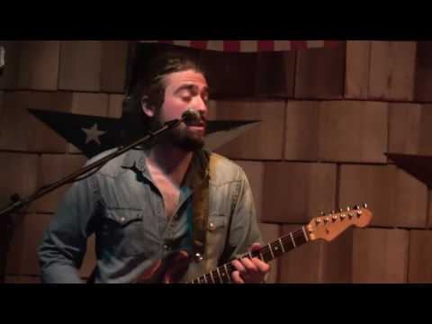 Jonathan Sloane Trio - 6-24-17 - Smokehouse Live, Leesburg, VA