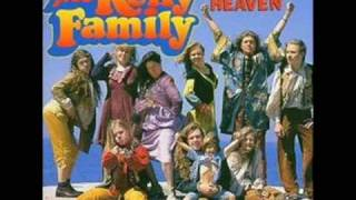 The Kelly Family - Stars Fall From Heaven