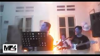 Mp4 Band - Sampai tutup usia (Angga Candra cover)