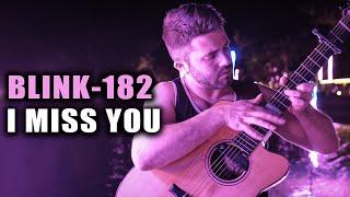 Скачать I MISS YOU BLINK182 Luca Stricagnoli