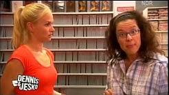 Porno ausleihen in der Videothek