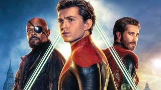 Spider Man: Far From Home review Nah, it'll be fine