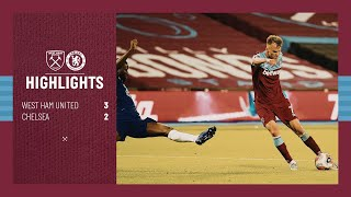 Extended Highlights | West Ham United 3 2 Chelsea