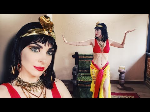CLEOPATRA - Belly Dance
