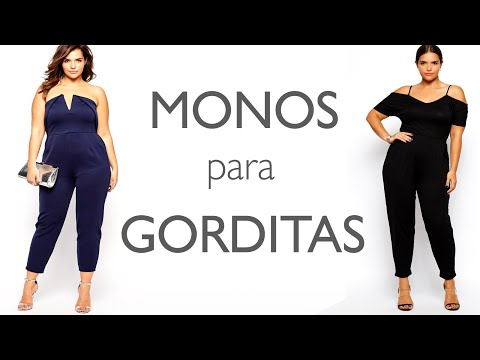 salida para la venta bienes de conveniencia gran inventario Monos de Fiesta (o Enteritos) para Gorditas - YouTube