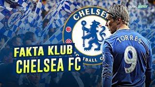 10 Fakta Bersejarah The Blues Chelsea Yang Jarang  Diketahui