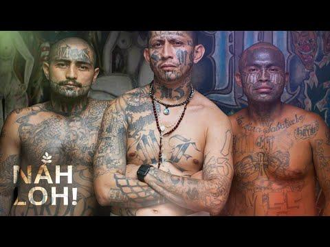 NahLoh! Ini 10 Gangster Paling Ditakuti Yang Pernah Ada Di Dunia!