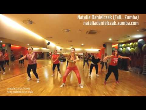 Zumba Dance Aerobic Workout   40 Minutes Zumba Cardio Workout To Help You Lose Weight