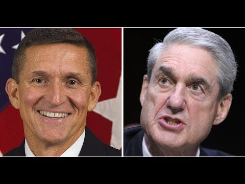 BREAKING! FLYNN WITHDRAWING HIS GUILTY PLEA AFTER APPALLING NEW EVIDENCE EMERGES OVERNIGHT!