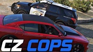 Code Zero Cops #52 - Eenie Meenie (Criminal Polecat)
