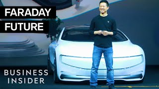 How The Man Who Challenged Tesla Went Bankrupt
