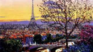 Watch Paper Moon Paris In Springtime video