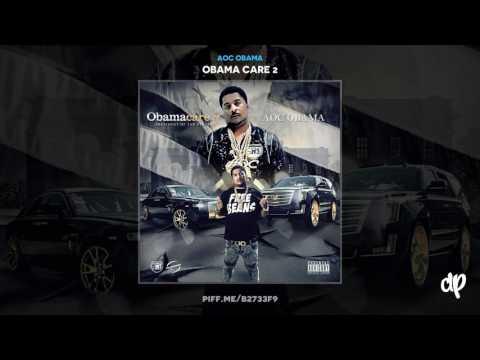 AOC Obama - 99 Problems