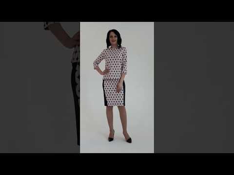 Блузы оптом от фабрики в Новосибирске