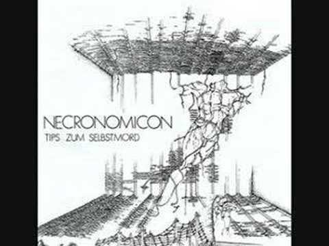 Necronomicon- Prologue (1972)